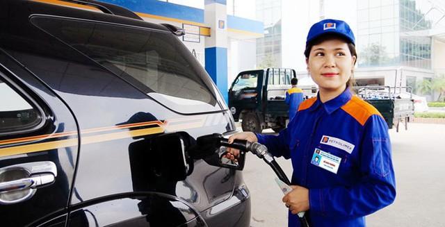 VEPR: Giá xăng tăng, nguy cơ lạm phát 2019 vượt 4% - Ảnh 1.