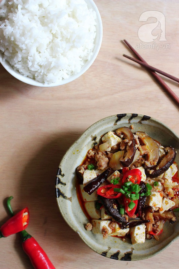 5 món ngon nóng hổi nấu siêu nhanh cho bữa tối ngày lạnh thêm hương vị - Ảnh 5.