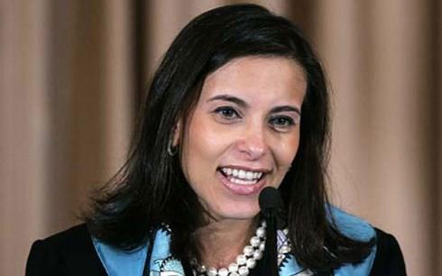 Tổng thống Mỹ lựa chọn người làm Đại sứ tại Liên Hợp Quốc - Ảnh 1.