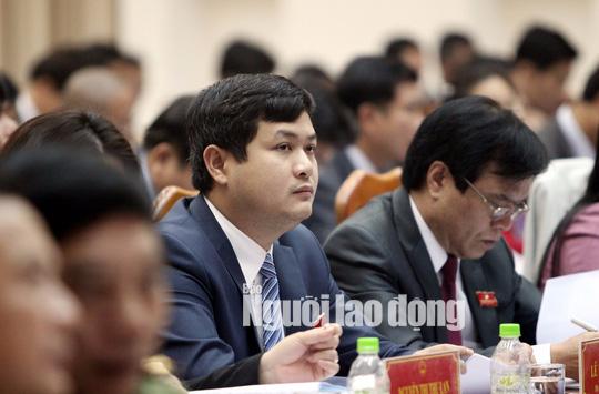 Ông Lê Phước Hoài Bảo xin nghỉ 6 tháng để đi học tiến sĩ - Ảnh 1.
