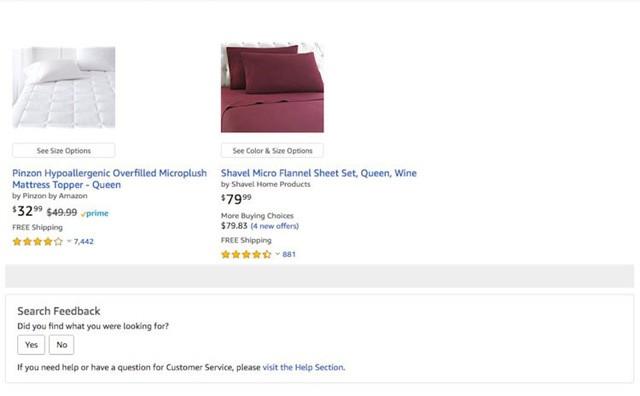 Bí mật về Amazon có thể bạn chưa biết: Có nhãn hàng riêng từ đồ lót phụ nữ, quần áo, thực phẩm tươi cho tới... đồ ăn cho chó - Ảnh 15.