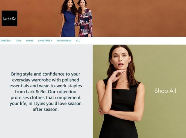 Bí mật về Amazon có thể bạn chưa biết: Có nhãn hàng riêng từ đồ lót phụ nữ, quần áo, thực phẩm tươi cho tới... đồ ăn cho chó - Ảnh 10.