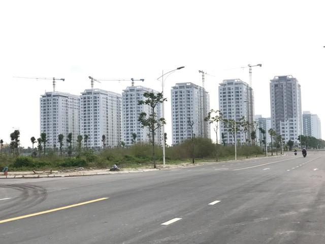 Cận cảnh căn hộ chung cư chung cư giá từ 500 triệu đồng của đại gia Lê Thanh Thản - Ảnh 4.