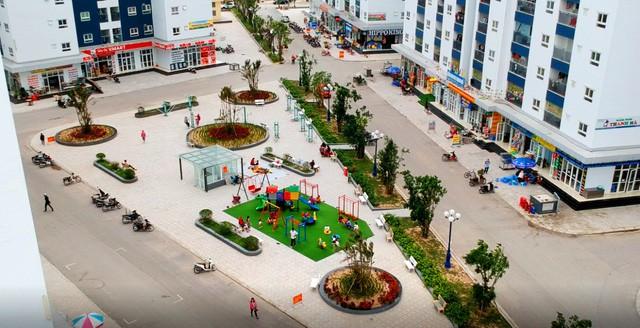 Cận cảnh căn hộ chung cư chung cư giá từ 500 triệu đồng của đại gia Lê Thanh Thản - Ảnh 3.