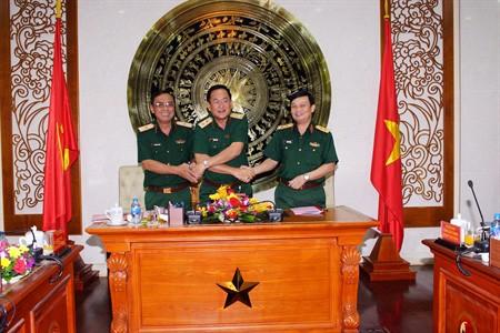 Điều động, bổ nhiệm nhân sự Công an, Quân đội - Ảnh 1.