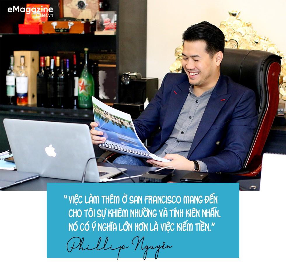 """Phillip Nguyễn: """"Việt Nam là đất nước tôi yêu và muốn sống nốt quãng đời còn lại ở đây!"""" - Ảnh 2."""