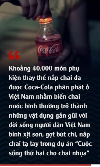 """Câu chuyện thú vị về """"cuộc sống thứ hai"""" của chai Coca-Cola tại Việt Nam - Ảnh 3."""