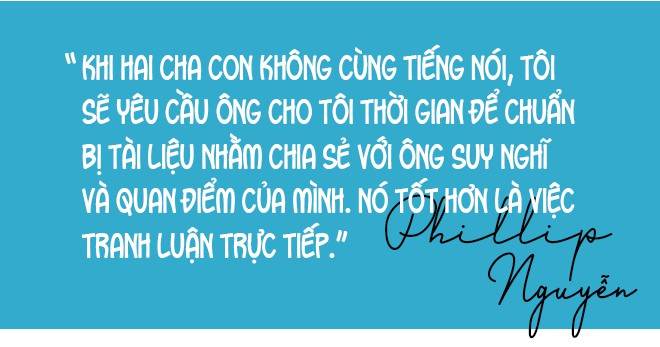 """Phillip Nguyễn: """"Việt Nam là đất nước tôi yêu và muốn sống nốt quãng đời còn lại ở đây!"""" - Ảnh 10."""