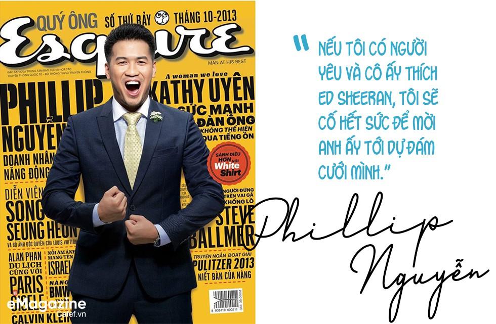 """Phillip Nguyễn: """"Việt Nam là đất nước tôi yêu và muốn sống nốt quãng đời còn lại ở đây!"""" - Ảnh 12."""