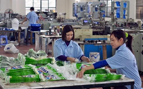 Doanh nhân là trụ cột của phát triển kinh tế tư nhân - Ảnh 1.
