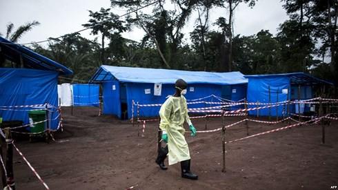 Congo thông báo 5 người tử vong do Ebola- Nhân viên LHQ cũng bị nhiễm - Ảnh 1.