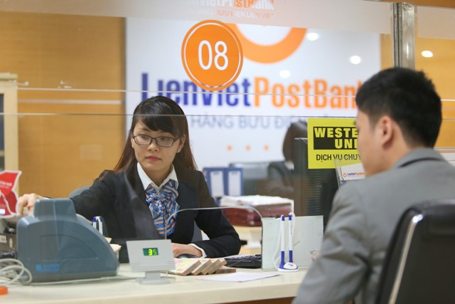 VNDS: LienVietPostBank xem xét tái cấu trúc 1 quỹ tín dụng nhân dân - Ảnh 1.