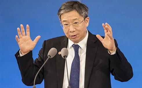 Trung Quốc không dùng nhân dân tệ để giải quyết xung đột với Mỹ - Ảnh 1.