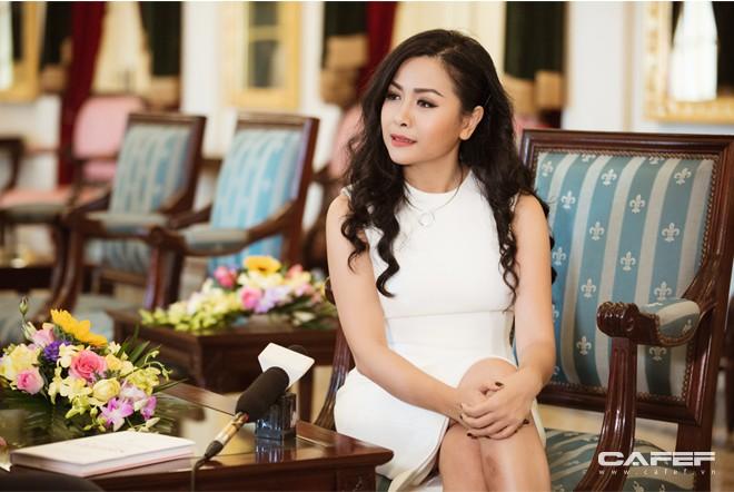Giám đốc Kinh doanh ForbesBooks: Việt Nam sẽ có thêm những câu chuyện kinh doanh có thể chia sẻ với thế giới - Ảnh 6.
