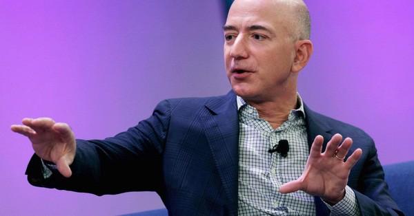 """Cấm sử dụng PowerPoint: Thách thức khác người của Jeff Bezos dành cho """"đại gia đình"""" Amazon mang tới hiệu quả bất ngờ đến khó tin - Ảnh 3."""