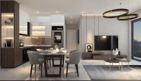 Pháp lý minh bạch của dự án căn hộ Safira (Khang Điền) - Ảnh 3.