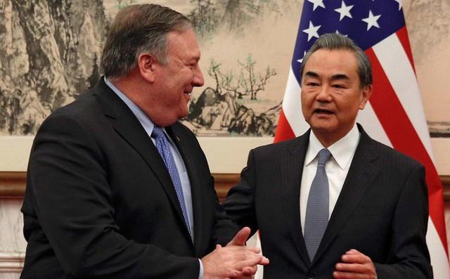 Cuộc chiến thương mại Trung-Mỹ: Cứ chờ núi lửa phun hết rồi mới giải quyết! - Ảnh 2.