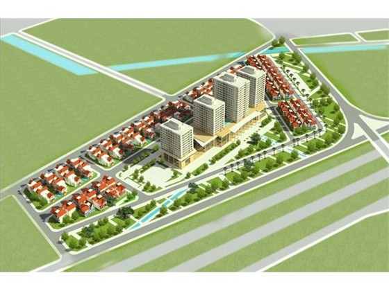 Hà Nội: 4 khu thành thị lớn có diện tích hơn 700ha bị chấm dứt vận hành - Ảnh 2.