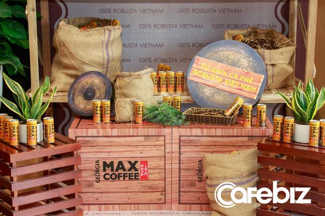Đại gia Coca-Cola nhảy vào thị trường cà phê lon tại Việt Nam: Ít đường béo hơn Highlands, không pha đậu nành như Nescafé, giá ngang ngửa cà phê lon của Pepsico và Ajinomoto - Ảnh 2.