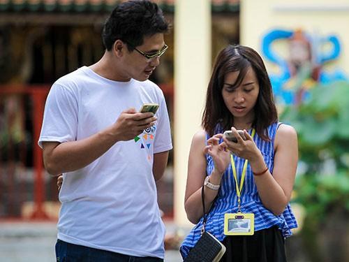 Nhà mạng than thất thu, đề xuất nâng khuyến mại thẻ cào lên 50% - Ảnh 1.
