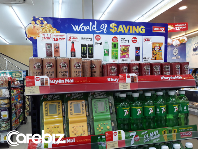 Đại gia Coca-Cola nhảy vào thị trường cà phê lon tại Việt Nam: Ít đường béo hơn Highlands, không pha đậu nành như Nescafé, giá ngang ngửa cà phê lon của Pepsico và Ajinomoto - Ảnh 6.