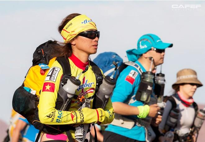 """Người Việt Nam vượt 4 sa mạc khắc nghiệt thế giới, chinh phục đỉnh Everest và tinh thần """"không gì là không thể"""" - Ảnh 6."""