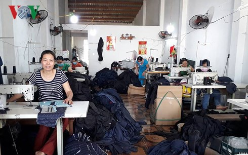 Chuyện những người phụ nữ khởi nghiệp vươn lên thoát nghèo