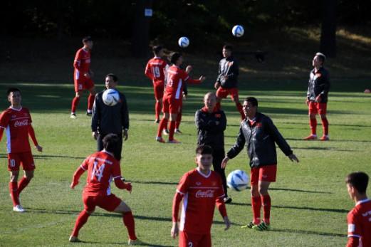 Tâm sự trên báo Hàn, HLV Park Hang-seo chỉ ra lầm tưởng lớn về bóng đá Việt Nam - Ảnh 1.