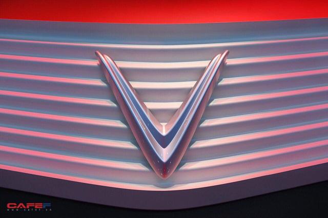 Lộ diện gian hàng và sân khấu khủng của VinFast trước thềm triển lãm Paris Motor Show 2018 - Ảnh 6.