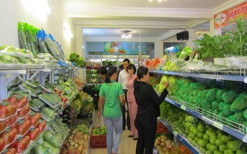 Tăng trưởng ngành nông nghiệp là điểm sáng của kinh tế Việt Nam - Ảnh 1.