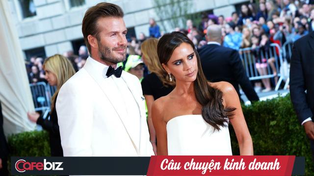 David Beckham - Siêu sao quảng bá cho xe hơi VinFast tại Paris Motor Show 2018 đáng giá thế nào? - Ảnh 1.