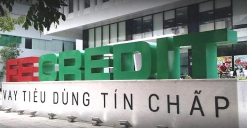 Vốn FE Credit tăng lên gần 7.330 tỷ đồng, bằng 35% tổng vốn nhóm công ty tài chính - Ảnh 1.