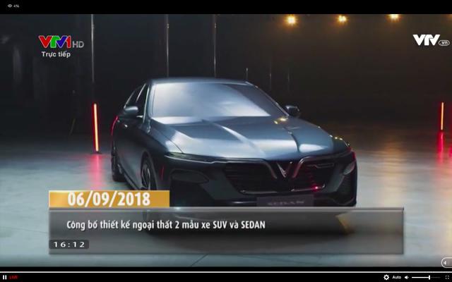 [Cập nhật] VinFast ra mắt xe tại Paris Motor Show 2018 - Ảnh 2.