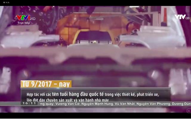 [Cập nhật] VinFast ra mắt xe tại Paris Motor Show 2018 - Ảnh 12.