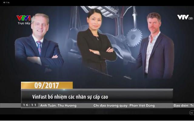 [Cập nhật] VinFast ra mắt xe tại Paris Motor Show 2018 - Ảnh 14.