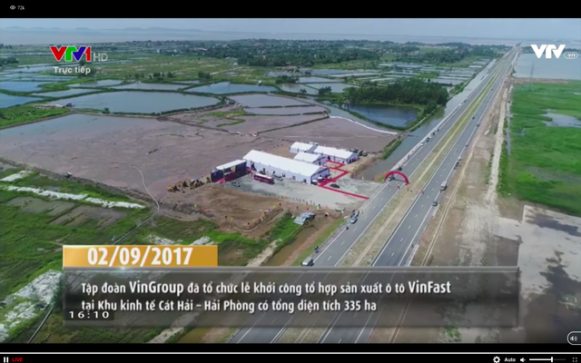 [Cập nhật] VinFast ra mắt xe tại Paris Motor Show 2018 - Ảnh 15.
