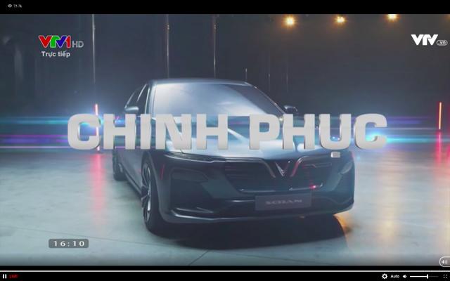 [Cập nhật] VinFast ra mắt xe tại Paris Motor Show 2018 - Ảnh 18.