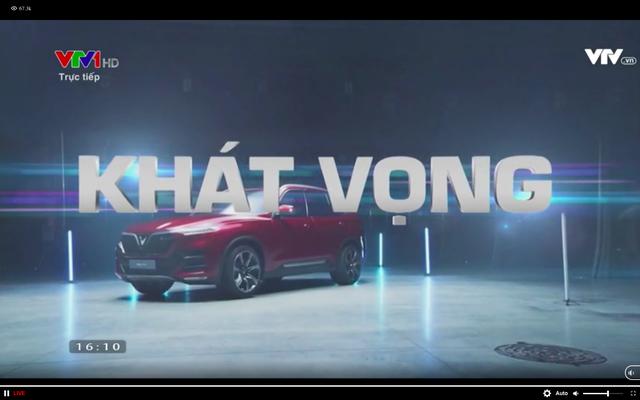 [Cập nhật] VinFast ra mắt xe tại Paris Motor Show 2018 - Ảnh 19.