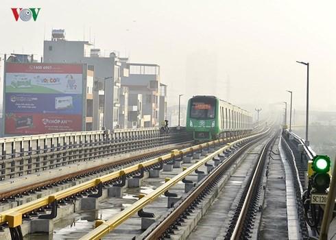Gần 700 người vận hành 13km đường sắt Cát Linh-Hà Đông, nhiều hay ít? - Ảnh 3.