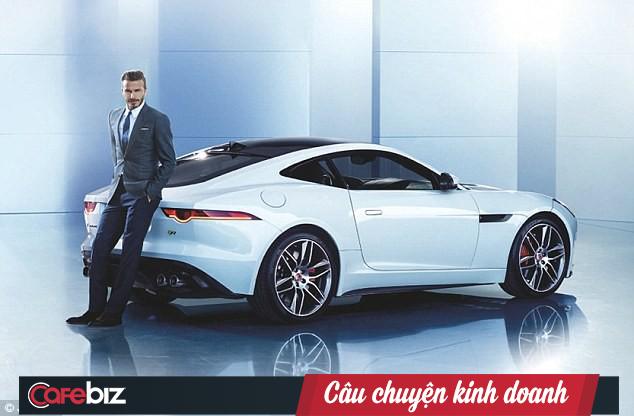 David Beckham - Siêu sao quảng bá cho xe hơi VinFast tại Paris Motor Show 2018 đáng giá thế nào? - Ảnh 3.