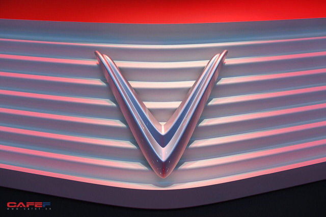 Hai mẫu xe của VinFast sắp ra mắt ấn tượng tại Paris Motor Show 2018 - Ảnh 6.