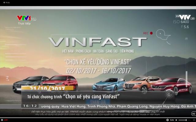 [Cập nhật] VinFast ra mắt xe tại Paris Motor Show 2018 - Ảnh 9.