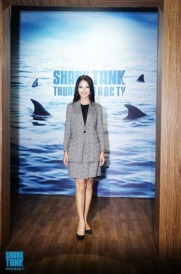 Những điều chưa biết về hoa hậu thể thao từ chối đầu tư từ Shark Phú: Người đẹp khởi nghiệp từ niềm đam mê kinh doanh - Ảnh 5.