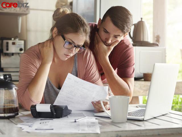 Đi làm 7 năm đủ tiền tiêu cả đời, 28 tuổi tôi quyết định nghỉ hưu sớm: Đây là 6 bí quyết của tôi nếu bạn muốn giàu có nhanh chóng! - Ảnh 1.