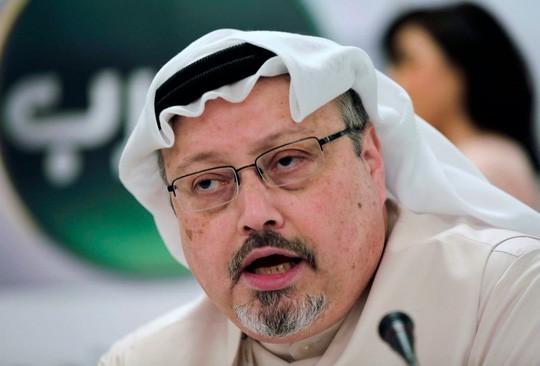 Ả Rập Saudi thừa nhận nhà báo Khashoggi chết do ẩu đả bằng nắm đấm - Ảnh 1.