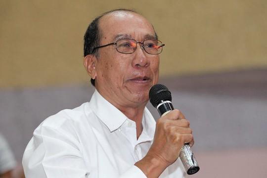 Bí thư Nguyễn Thiện Nhân đang tiếp xúc cử tri quận 2 - Ảnh 3.