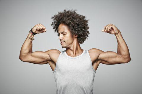 7 dấu hiệu đáng ngờ cảnh báo bạn đang thiếu hụt protein - thành phần chủ chốt trong cơ thể - Ảnh 1.