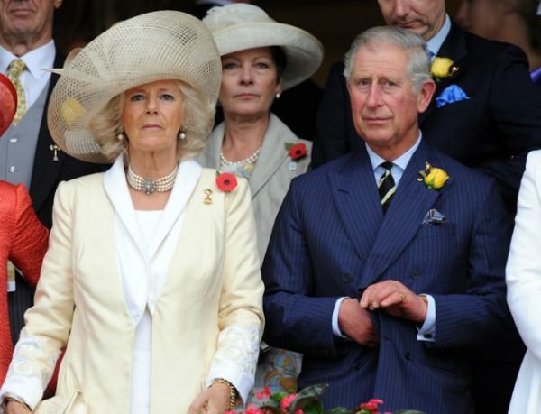 Bà Camilla thúc giục ly hôn Thái tử Charles, đòi 400 triệu USD để giữ bí mật hoàng gia - Ảnh 2.