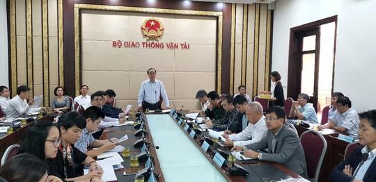 Vietnam Airlines là hãng hàng không nội duy nhất khai thác sân bay Long Thành? - Ảnh 1.