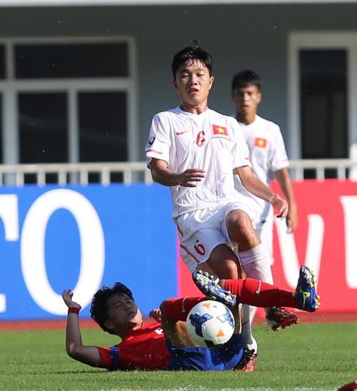 U19 Việt Nam: Giấc mơ World Cup tan vỡ và 2 chữ vứt đi đầy cay nghiệt - Ảnh 1.